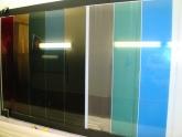Солнцезащитная пленка на окна от 550 руб.